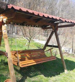 Ciucaș Octavian – Magia lemnului
